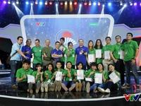 Bí quyết để trở thành tình nguyện viên Robocon Việt Nam 2017
