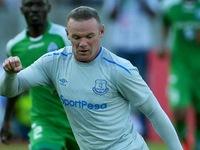 Rooney nói gì khi lập siêu phẩm trong ngày trở về 'nhà xưa' Everton?