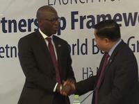 WB chuẩn bị cho Việt Nam vay 4 tỷ USD trong GĐ 2018 - 2020