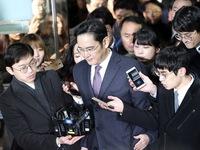 Người thừa kế tập đoàn Samsung tiếp tục bị thẩm vấn