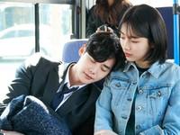 Vừa lên sóng, phim mới của Suzy đã gây 'bão'
