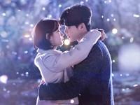 Phim mới của bạn gái Lee Min Ho tung poster siêu lãng mạn