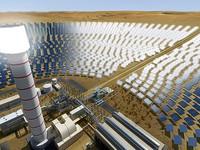 Dubai mở rộng công viên năng lượng Mặt Trời lớn nhất thế giới