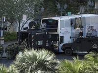 Mỹ: Nổ súng trên xe bus tại Las Vegas, 1 người thiệt mạng
