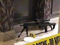 Xả súng tại Las Vegas, Mỹ: Nghi phạm nâng cấp vũ khí để tăng sát thương