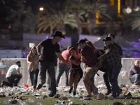 Facebook, Google ngập tin giả mạo sau vụ xả súng tại Las Vegas