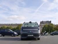 Navya - Hãng sản xuất xe taxi tự lái đầu tiên