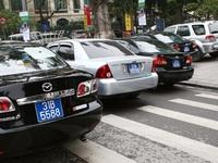 Hoàn thành dự thảo đề xuất 2 phương án khoán xe công