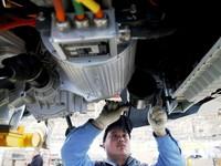 Thách thức về nguồn cung nguyên liệu đối với ngành sản xuất ô tô