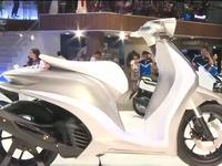Ngành xe máy đạt tỷ lệ nội địa hóa 80