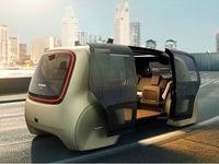 Xe tự lái - Một phần chiến lược phát triển thành phố thông minh của Dubai