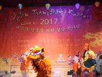 Cộng đồng người Việt tại Hàn Quốc đón 'Xuân trên đất khách'