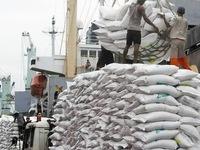Lần Thứ nhất Mỹ sẽ xuất khẩu gạo sang Trung Quốc