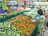 Xuất khẩu rau củ quả tăng 46,5