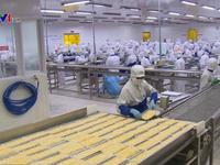 Cơ hội nâng cao giá trị xuất khẩu tôm