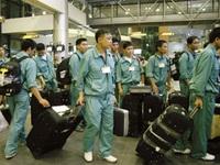 Xuất khẩu lao động: Nhân lực chất lượng cao 'lên ngôi'