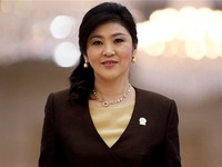 Thái Lan thành lập Ủy ban điều tra việc cựu Thủ tướng Yingluck trốn thoát