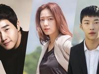 Ăn theo trào lưu phim hình sự, KBS cho ra mắt 'bom tấn' mới