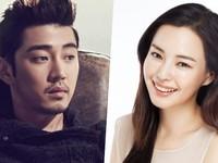 Yoon Kye Sang và Honey Lee cùng nhau đến dự MAMA