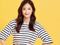 YoonA (SNSD) cực xinh tươi trong loạt ảnh mới