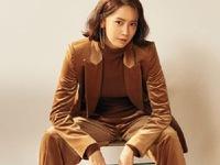 YoonA (SNSD) lột xác hoàn toàn với phong cách mới