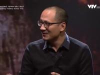 MC mới của 'Ai là triệu phú' say sưa lẩy Kiều trên sóng truyền hình
