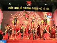 Art programme marks 10 years of Hanoi administrative boundary expansion