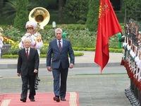 Cuban leader's Vietnam visit spotlighted on Cuban media