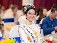 Miss Universe Vietnam becomes Room to Read Ambassador
