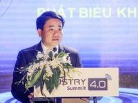 Hanoi gears towards smart, sustainable urban area