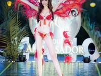 Vietnam's representative shines at international tourism pageant