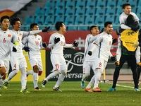 Chưa đá chung kết, U23 Việt Nam đã có rất nhiều cái nhất châu Á