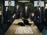Phim truyền hình Pháp 'Văn phòng điệp viên' lần đầu được chiếu tại Việt Nam
