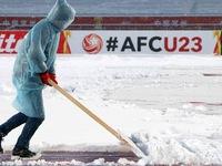 Ban tổ chức giải U23 châu Á 2018 chạy đua với thời gian trước chung kết U23 Việt Nam - U23 Uzbekistan