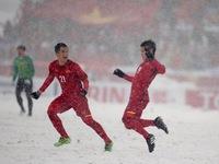 U23 Việt Nam của chúng ta đã là nhà vô địch trong trái tim người hâm mộ