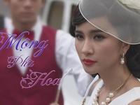 Phim mới 'Mộng phù hoa' chính thức lên sóng VTV3