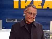 Người sáng lập hãng IKEA qua đời