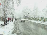 Bão tuyết hoành hành khắp 20 tỉnh của Iran
