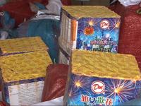 Kon Tum thu giữ gần 3 tấn pháo lậu