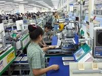 Xuất khẩu điện thoại và linh kiện vọt tăng hơn 80 tháng đầu năm