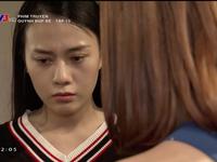 Phim Quỳnh búp bê - Tập 13: Quỳnh được tạm tha tiếp khách, về hầu hạ 'ông chủ con' Thiên Thai