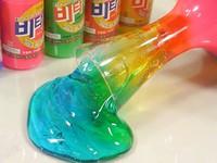 Cảnh báo nguy cơ độc hại từ chất nhờn 'ma quái' Slime