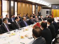 Thủ tướng Nguyễn Xuân Phúc: Thắng lợi của các nhà đầu tư Nhật Bản là thắng lợi của Việt Nam