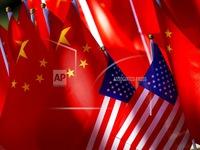 Mỹ để ngỏ khả năng gia tăng trừng phạt thương mại Trung Quốc