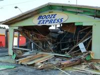 Bão Michael khiến 6 người thiệt mạng, Florida dốc toàn lực cho công tác cứu hộ