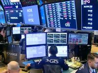 Thị trường chứng khoán Mỹ nhiều biến động năm 2018