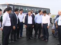 Phải sớm nghiên cứu mở rộng, nâng cấp sân bay Nội Bài