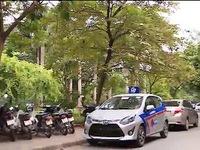 Hà Nội - các hãng taxi truyền thống hợp sức đấu với xe công nghệ