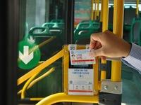 Liên thông vé điện tử xe bus: Tiện lợi, văn minh và hiệu quả