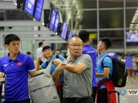 Báo châu Á lo ĐT Việt Nam lần thứ 4 không thể vào chung kết AFF Cup